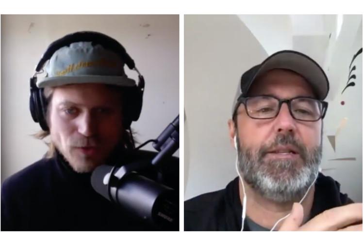 Bill Bartholomew Jay Sweet Podcast