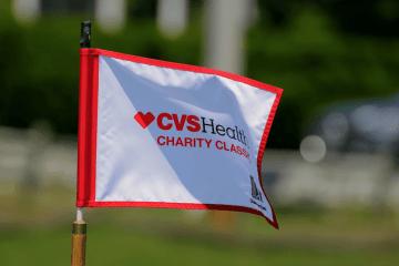 CVS Charity Classic 2020 Newport Country Club