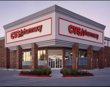 CVS Coronavirus testing Rhode Island