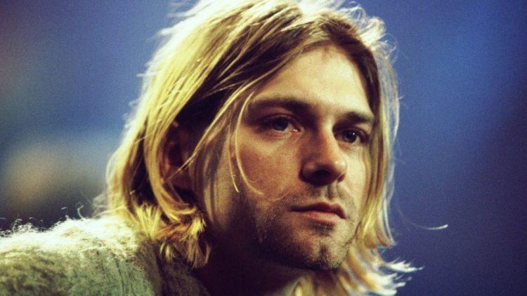 Kurt Cobain Murdered