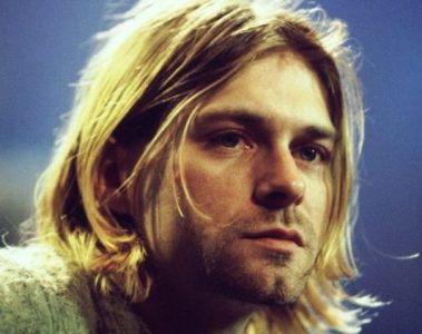 Kurt Cobain Murdered