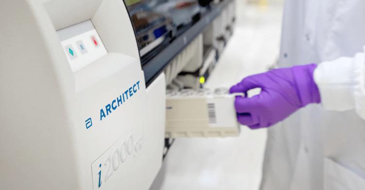 Latest Pharmacy News: John Newton warns against unapproved antibody tests