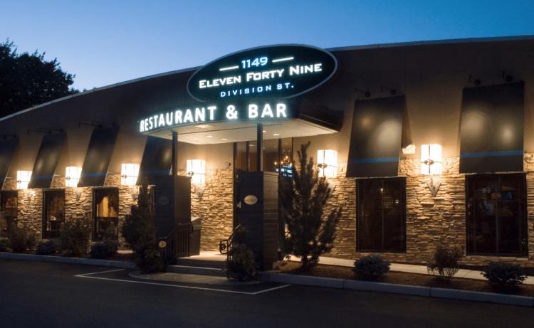 1149 Restaurant Closes