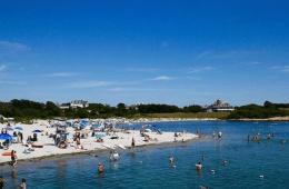 Gooseberry Beach