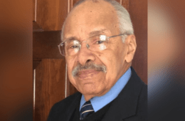 Mayor Paul Gaines Obit