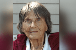 Harriet (Hayward) Baker Obit
