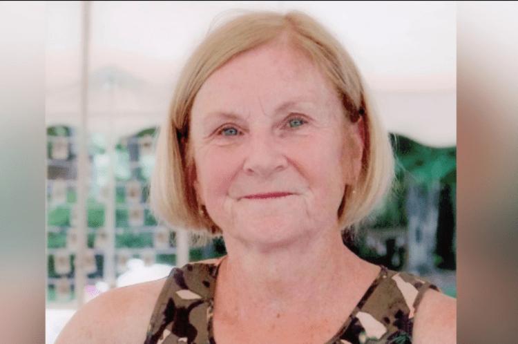 Kathleen Lynch Obit