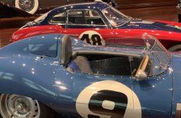 Audrain Automobile Museum