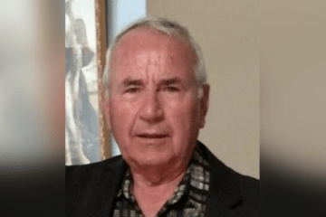 Nikolas G. Georgiou Obituary Portsmouth RI