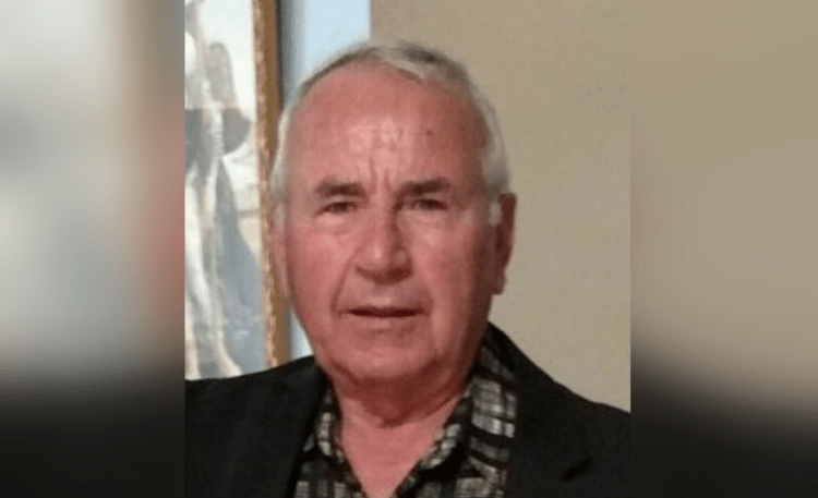 Nikolas G. Georgiou Obituary Portsmouth RI