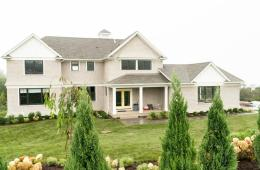 HGTV 2021 Dream Home Portsmouth Rhode Island