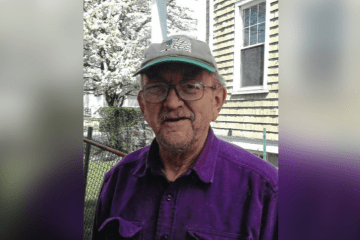 Norbert Kenneth Mosher obituary