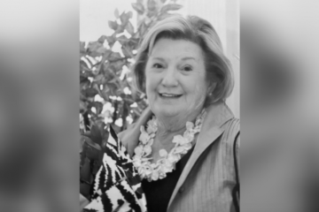 Sharon Henry Caine Obituary