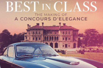 Audrain Concours 2019 Documentary