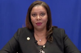 Letitia James Trump Pardon
