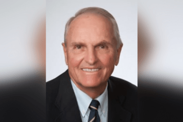 Bill Corcoran Obituary Newport RI