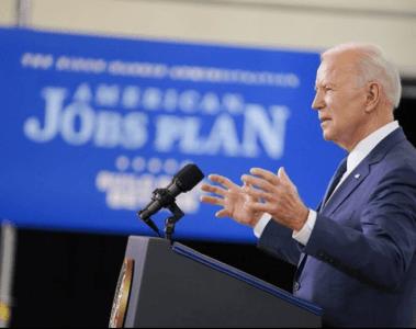 Biden Jobs Plan Rhode Island
