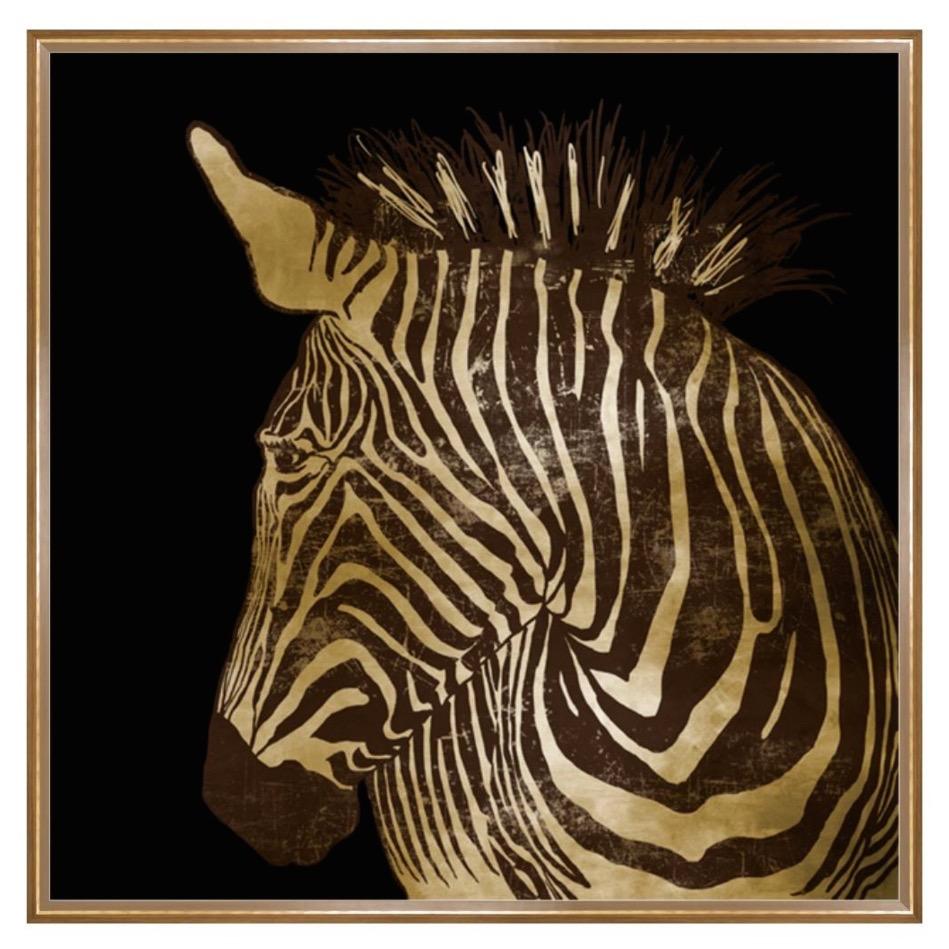 Golden Zebra Newport Coast Interior Design