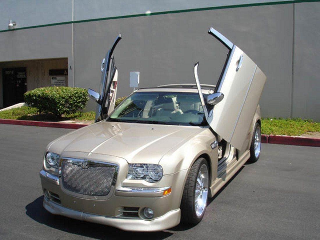 chrysler 300 convertible. Cars Review. Best American Auto & Cars Review