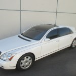 Maybach Landaulet FT1