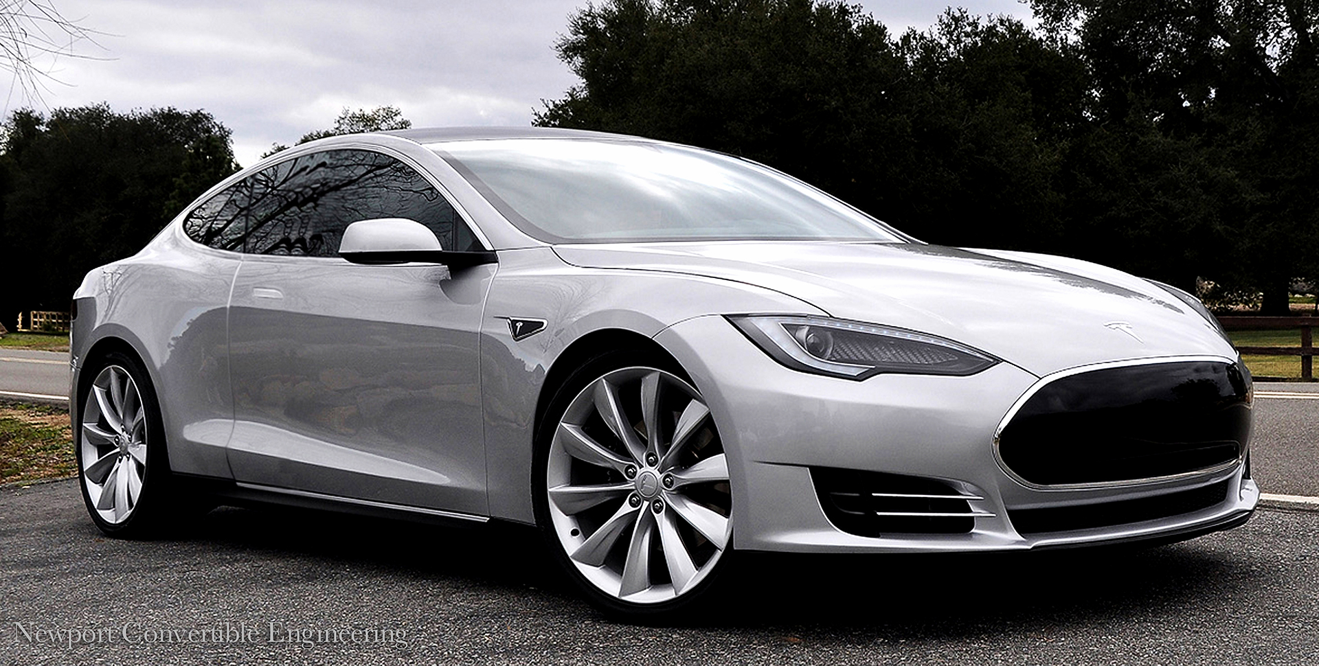 ... off and that it needed reconstruction in some segments. These changes had to be delivered so that the vehicle would offer same structural integrity and ... & Tesla Model S coupe