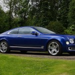 bentley mulsanne ft1