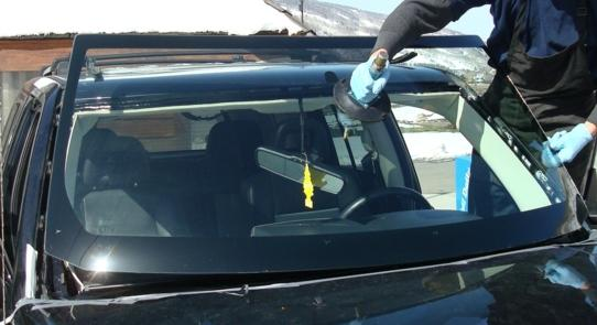 Rhode Island Auto Glass Repair