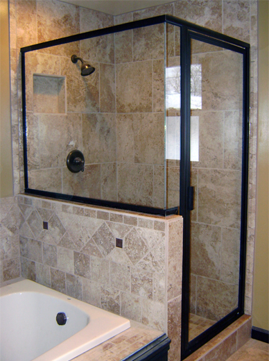 Shower Enclosure Rhode Island