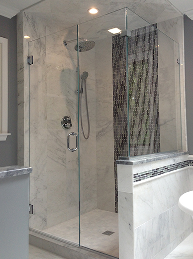 Shower Doors RI