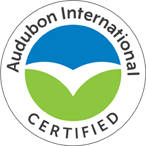 Photo Of Audubon International Logo Golf Tournament In Middletown, RI - Newport National Golf Club