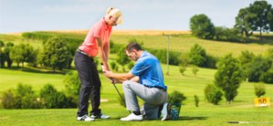 Image Of Golf Lessons For Golf Tournament In Middletown, RI - Newport National Golf Club