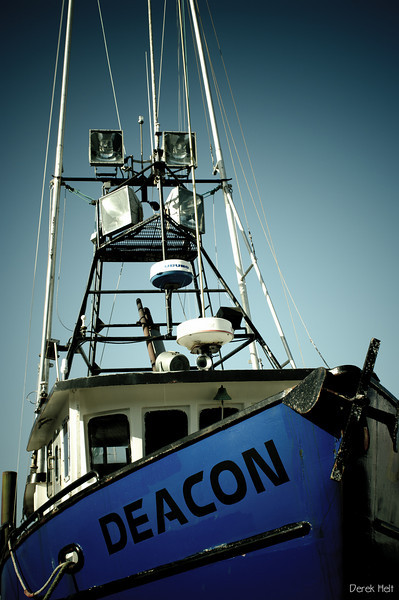 "The F/V ""Deacon"""