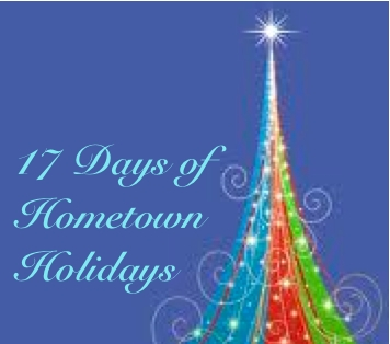 17 Days of Hometown Holidays and Christmas in Newport – Welcome December!