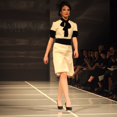 StyleWeek Providence Presents Jennifer Greeke's Harpy & Kelly Eident's I'm Your Present