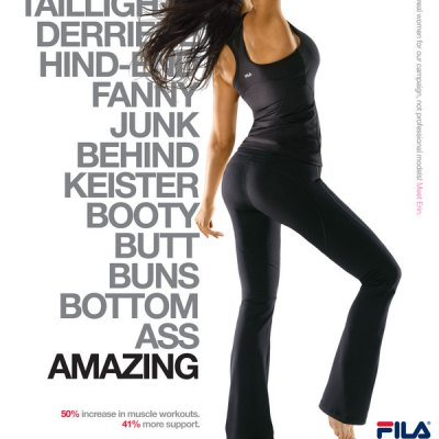 Let's Get Physical with Fila BodyToning at the Tennis Hall of Fame