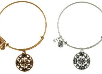Let Alex and Ani's Bangle of the Month Chart Your Course