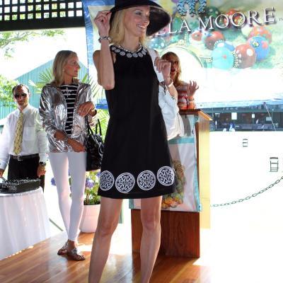 Angela Moore Fashion Show Wrap-Up