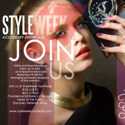 StyleWeek Northeast is Here!