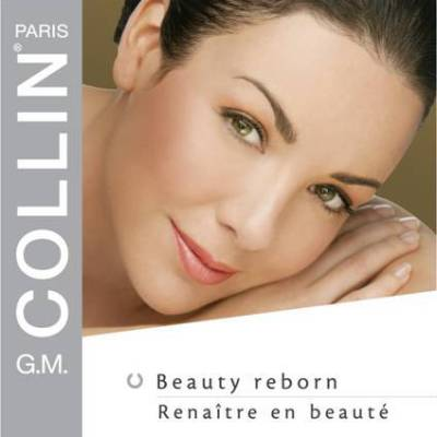 Beauty Find: G.M. Collin