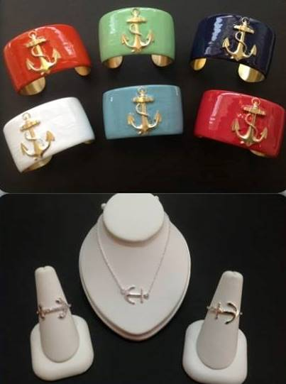 Nautical Jewelry, Jason & Co.