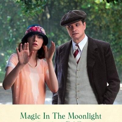 Magic, Moonlight and Hollywood Swag