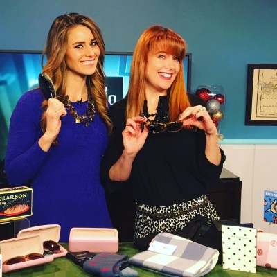 Good Things Come in Small Packages: Sensational Stocking Stuffers on The Rhode Show