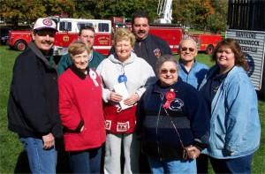 Community Organization Individual Events Fall Festival 2006