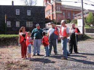 Community Organization Activities 2009