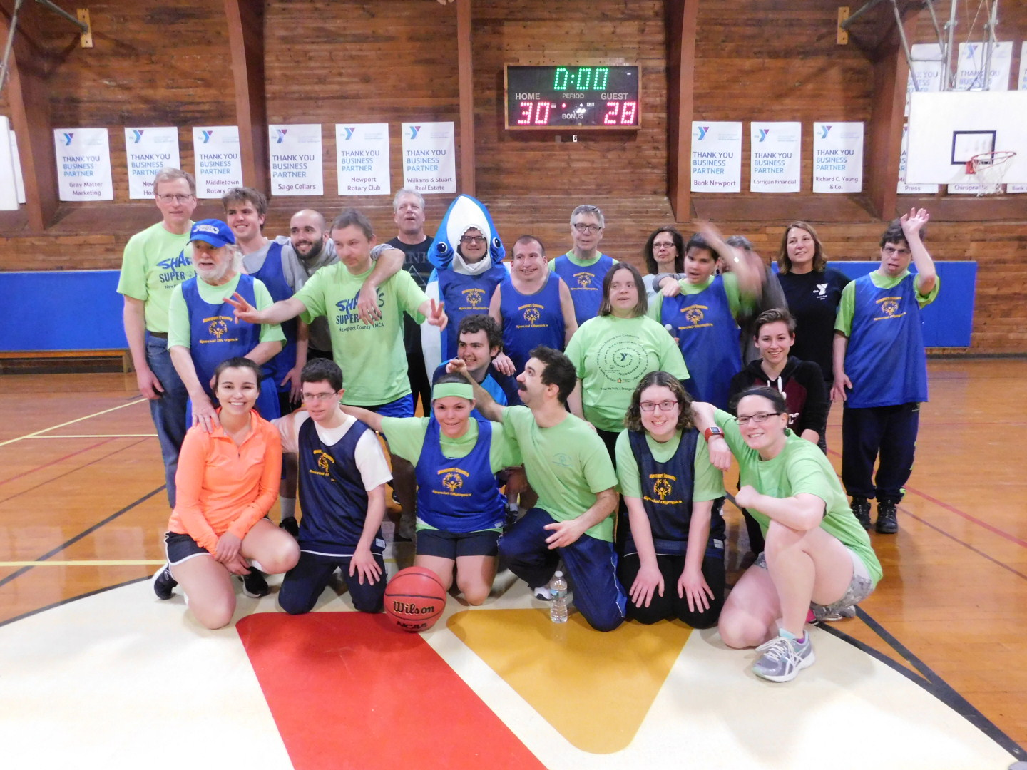 Adapted Physical Activity Programs