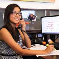 Ashley Esparza of Webhead, WordPress SEO Expert