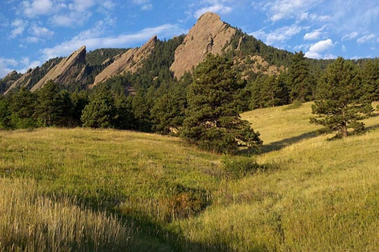 Boulder, Colorado: : one of the Best Cities To Live While Working Remotely