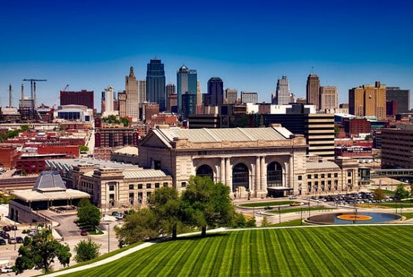 Kansas City, Missouri: : one of the Best Cities To Live While Working Remotely