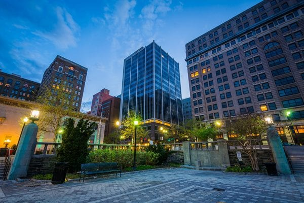Wilmington, Delaware: : one of the Best Cities To Live While Working Remotely