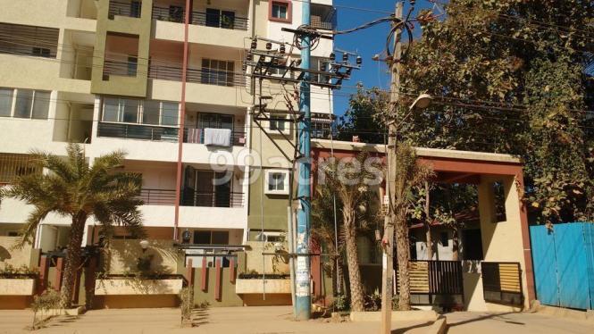 Bm Glorietta Whitefield Bangalore
